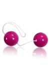 Orgasm balls - Un petit prix pour découvrir le plaisir procuré par les boules de Geisha sans vous ruiner.