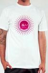 Tee-shirt J&M n°8 - Une nouvelle version à la fois chic et humoristique de l'incontournable Tee-shirt Jacquie et Michel.