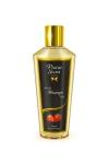 Huile sèche fraise - Huile de massage sèche au délicieux parfum de fraise pour des massages aussi relaxants que bons pour le corps.