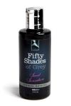 Huile de bain sensuelle - Fifty Shades of Grey - Une huile de bain sensuelle aromatisée au parfum unique de Christian.