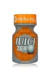 Poppers Juice zero 9 ml - Poppers hybride pour des sensations max et confort accru avec fermeture